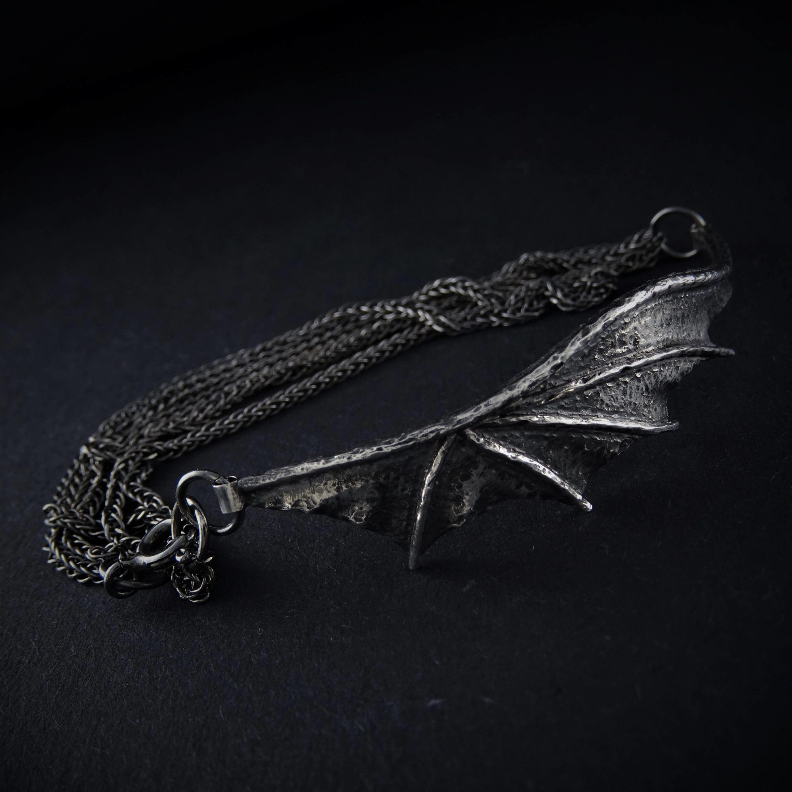 Bransoletka Dragon Wing Premium